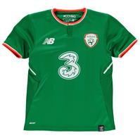 Tricou Acasa New Balance Ireland 2017 2018 Junior