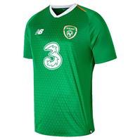 Tricou Acasa New Balance Ireland 2018 2019