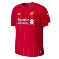 Tricou Acasa New Balance Liverpool 2019 2020 Junior