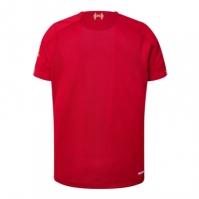 Tricou Acasa New Balance Official Liverpool Champions 2020 Junior