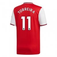 Tricou Acasa adidas Arsenal Lucas Torreira 2019 2020