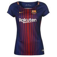 Tricou Acasa Nike Barcelona 2017 2018 pentru Femei
