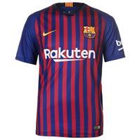 Tricou Acasa Nike Barcelona 2018 2019