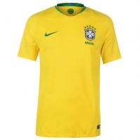Tricou Acasa Nike Brazil 2018