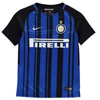 Tricou Acasa Nike Inter Milan 2017 2018 Junior