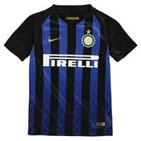 Tricou Acasa Nike Inter Milan 2018 2019 Junior
