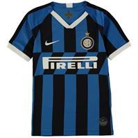 Tricou Acasa Nike Inter Milan 2019 2020 Junior