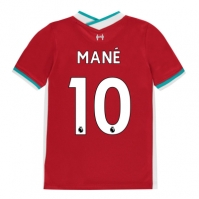 Tricou Acasa Nike Liverpool Home Sadio Mane 2020 2021 Junior