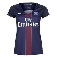 Tricou Acasa Nike Paris Saint Germain 2016 2017 pentru Femei