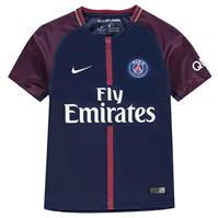 Tricou Acasa Nike Paris Saint Germain 2017 2018 Junior