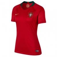Tricou Acasa Nike Portugal 2018 pentru Femei