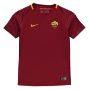 Tricou Acasa Nike Roma 2017 2018 Junior