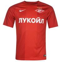 Tricou Acasa Nike Spartak Moscow 2017 2018