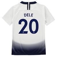 Tricou Acasa Nike Tottenham Hotspur Dele Alli 2018 2019 Junior