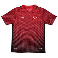 Tricou Acasa Nike Turkey 2016 Junior