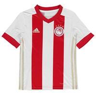 Tricou Acasa adidas Olympiacos 2017 2018 Junior