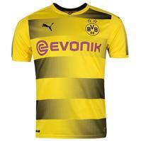 Tricou Acasa Puma Borussia Dortmund 2017 2018