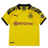 Tricou Acasa Puma Borussia Dortmund 2019 2020 Junior