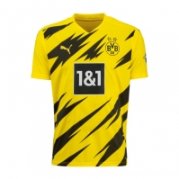 Tricou Acasa Puma Borussia Dortmund 2020 2021 Junior