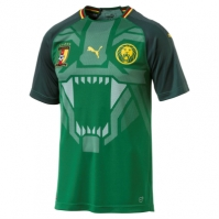 Tricou Acasa Puma Cameroon 2018