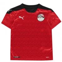 Tricou Acasa Puma Egypt 2020 Junior