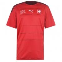 Tricou Acasa Puma Switzerland 2020