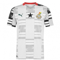 Tricou Acasa Puma Ghana 2020