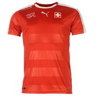 Tricou Acasa Puma Switzerland 2016