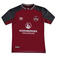 Tricou Acasa Umbro FC Nurnberg 2017 2018 Junior
