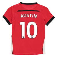 Tricou Acasa Under Armour Southampton Charlie Austin 2018 2019 Junior