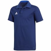 Tricou Adidas Condivo 18 bumbac Polo CF4368 copii teamwear adidas teamwear