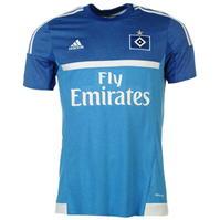 adidas Hamburg 2016 2017 Away Jersey pentru Barbati