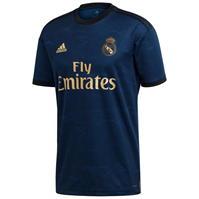 adidas Real Madrid Away Jersey pentru Barbati