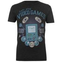 Tricouri Character Adventure Time pentru Barbati