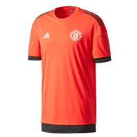 Tricou antrenement adidas Manchester United European pentru Barbati