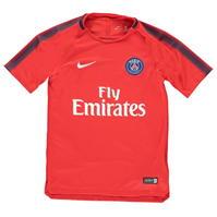 Tricou Nike Paris Saint Germain Training Junior