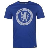 Tricouri Nike Chelsea Crest pentru Barbati