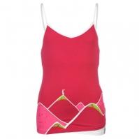 Tricouri Chillaz Mountain pentru Femei