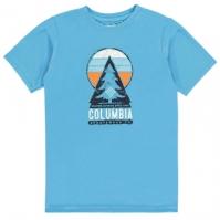 Tricouri Columbia Element de baieti Junior