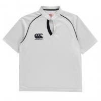 Tricou Canterbury cu Maneca Scurta Cricket pentru Barbati