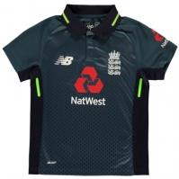 Tricou New Balance Balance 2018 19 England Cricket
