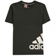 Tricouri adidas Big Logo de baieti Junior