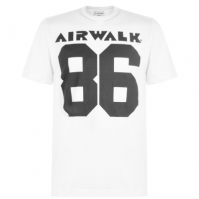 Tricouri Airwalk 86 Logo