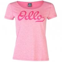 Tricouri Odlo Logo pentru Femei