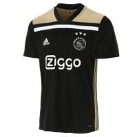 Tricou Deplasare adidas Ajax 2018 2019 Junior