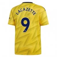 Tricou Deplasare adidas Arsenal Alexandre Lacazette 2019 2020 Junior