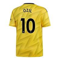 Tricou Deplasare adidas Arsenal Mesut Ozil 2019 2020 Junior