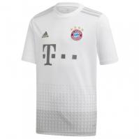 Tricou Deplasare adidas Bayern Munich 2019 2020 Junior