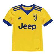 Tricou Deplasare adidas Juventus 2017 2018 Junior