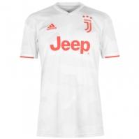 Tricou Deplasare adidas Juventus 2019 2020